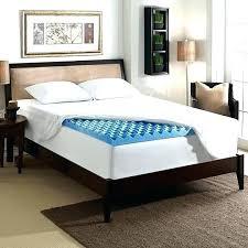memory foam mattress topper walmart. Walmart Memory Foam Topper Mattress 3  Inch Gel With Air Channels 4 Memory Foam Mattress Topper Walmart