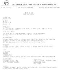 Movie Theatre Resume Example Actor Resume Actor Resume Sample Actor Resume Format Movie