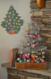 152 Best aluminum christmas trees images in 2019   Christmas ...