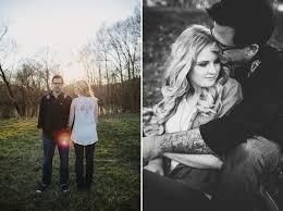 Danielle + Troy, Engaged - Brad & Jen | Nashville Wedding Photographers