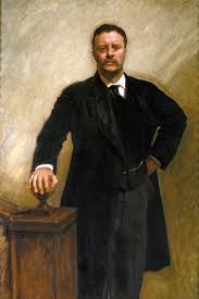 the presidency of theodore roosevelt article khan academy roosevelt s early life and career