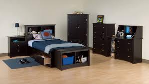 Prepac Bedroom Furniture Unique Boys Bedroom Furniture Sets Sonoma Black Pc Youth Platform