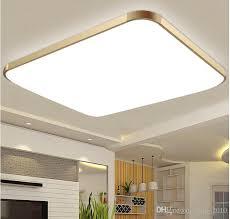 2017 Dhl 2015modern Led Apple Ceiling Ligh Square 15w 30cm Led Ceiling Lamp Kitchen  Light Bedroom Modern Livingroom From Xirui_2010, $48.25 | Dhgate.Com