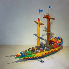 9 Best <b>Pirate</b> ship images | <b>Pirates</b>, Lego, Ship