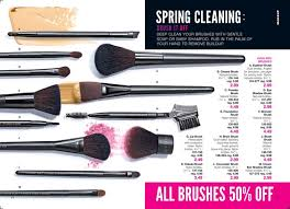cleaning makeup brushes deep clean with mild soap or baby shoo rub in the