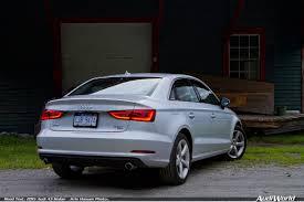 Road Test: 2015 Audi A3 Sedan - AudiWorld