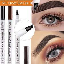Maybelline Microblading Eyebrow Tattoo Pen Trendy Colour