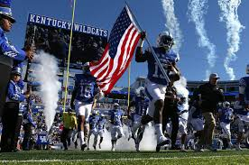 Uk Football Game Day Whats New In 2017 Uknow