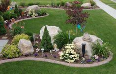 Small Picture Garden Design Garden Design with Backyard Landscaping on