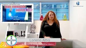 Lorena Alba BAYER (Innovation Sr. Corporate Director Mexico) - THE ...