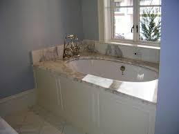 The Elegance of Marble Bath Tub