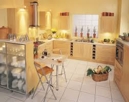 Light Yellow Kitchen Kitchen Yellow Color To Use In Bright Kitchen Decorating Ideas