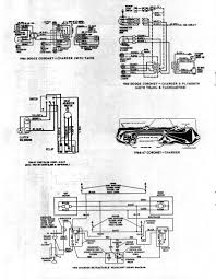dodge charger wiring headlamp motor and other circuits wiring diagram 1966