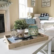 farmhouse coffee table tray coffee tray