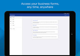 prontoforms mobile forms android apps on google play prontoforms mobile forms screenshot