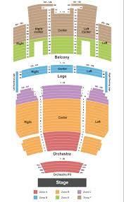 Maverik Center Seating Chart Odyssey Dance Theatre Reduxnut Cracker Tickets