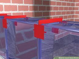 image titled install glass blocks step 5