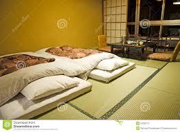 Letto stile giapponese: camere da letto usate arredamento camera