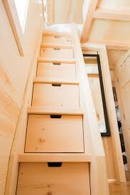 i love the extra storage in my stairs