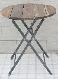 small folding garden table small round wooden garden table design inspiration 7 best images about folding small folding garden table