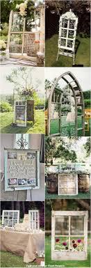 45 Fab Diy Window Decoration Ideas for Weddings