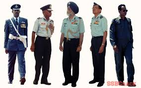 Indian Air Force Medical Height And Weight Standards For