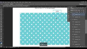 How To Make Planner Dividers Using A Printable Photoshop Template Half Page Size