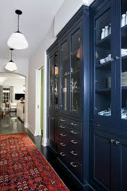 painted blue kitchen cabinets house: navy cabinet paint color farrow and ball downpipe farrow