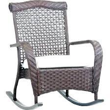 wicker rocking chair cushions wicker ker cushions market king chair with cushion fabric sparkle nautical rattan