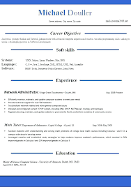custom resume templates one page resume template word custom  custom