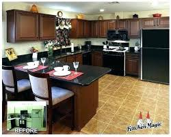 cost to refinish kitchen cabinets. Brilliant Kitchen Repaint Kitchen Cabinets Cost To Refinish  Elegant Painted  And