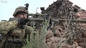 Marine Corps Scout Sniper Marine Corps Scout Snipers U S Army Snipers In Action Youtube