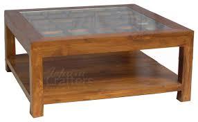 teak coffee table. Teak Coffee Table Pertaining To