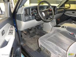 2002 Chevrolet Tahoe LS interior Photo #46281444 | GTCarLot.com