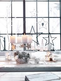Weihnachtskugeln Bilder Ideen Deko Weihnachten Weiss