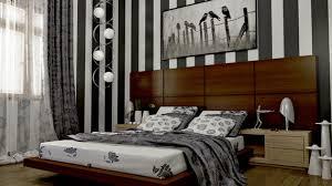 Best 25+ Striped walls bedroom ideas on Pinterest | Striped walls, Striped  wall paints and Black white decor