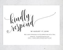Rsvp Template Online Rsvp Postcards Templates Wedding Rsvp Cards Rsvp Online