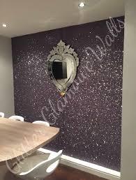 glitter wallpaper for bedroom glasgow. gunmetal feature wall in kitchen/dining area glitter wallpaper for bedroom glasgow i