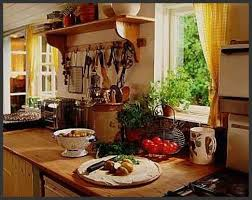 Rustic Country Kitchens Image Of Rustic Vintage Kitchen Wall Decor On The Best Choice
