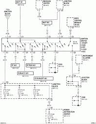 2003 dodge caravan wiring diagram wiring diagram 1998 dodge caravan wiring diagram instruction