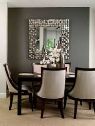 dining room wall decor with mirror. Condo Living - Contemporary Dining Room Tampa By Terri White Design Wall Decor With Mirror S