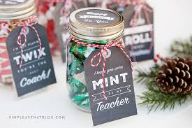 10 cute mason jar gift ideas for the holidays