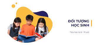 Khóa học tiếng Anh online 2 kèm 1 - Major Education