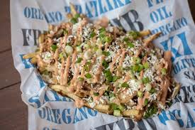 Nick the Greek brings Hellenic street food to a fun corner of Redwood City  | News | Palo Alto Online |