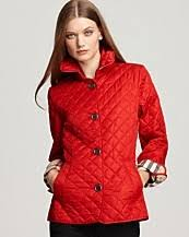 The 25+ best Burberry quilted jacket ideas on Pinterest | Burberry ... & Burberry Quilted Jacket in Military Red XS - Mine this Fall! Adamdwight.com