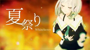 エアギター夏祭り 歌ってみた生歌 Yuni Whiteberry Jitterin