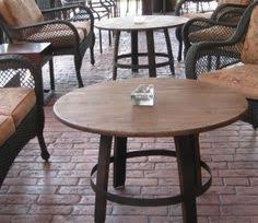 barrel coffee table arched napa valley wine barrel table