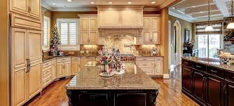 Classic Kitchens Of Campbellsville Custom Cabinets In Louisville Impressive Classic Home Remodeling Design