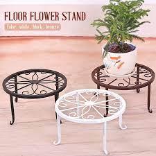 1 tier plant stand grow garden grow