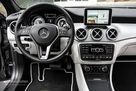 Mercedes Benz Gla Ground Clearance Photo   Prices Information ...